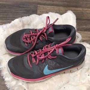 quality design 2d169 86342 Women s Running Nike Shoes 2015 on Poshmark